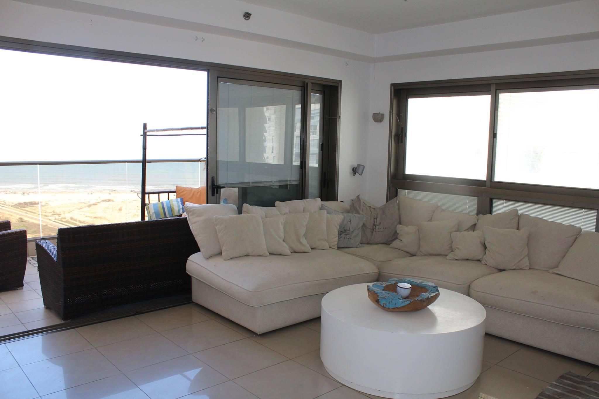 עדכון מעודכן דירה יוקרתית ומעוצבת בעיר ימים | RealEstate 4u VX-89