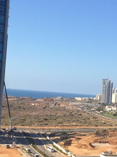 בני ברמן 7 – sky מבית אפריקה ישראל